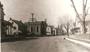 West Mill Street