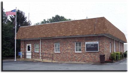 Municipal Building, Oldmans Township